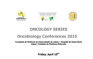 Oncology Series - Oncobiology Conferences 2015