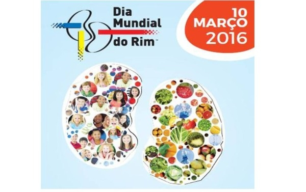 CHLN assinala Dia Mundial do Rim
