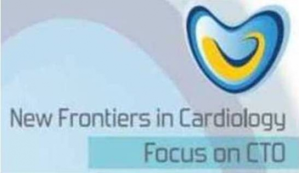 New Frontiers in Cardiology - Focus on CTO